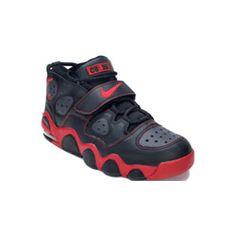 innovative design 24c72 83313 Nike Air CB 34 (black  varsity red  anthracite) Bud, Nike Air