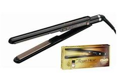 """Argan Heat Flat Iron - i own the 1"""" flat iron and its AMAZING. it compares to the Chi in the way that it works.. but the price is much better.  Im not sure exactly how much it is but i know its cheaper. i got this for a gift. im pretty sure in the 60 dollar range. definitely recommend this product!!"""