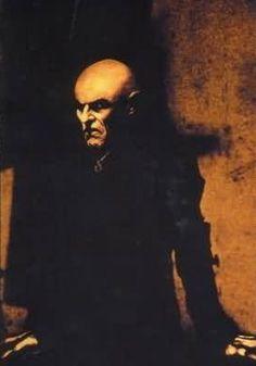 Nosferatu - Willem Dafoe