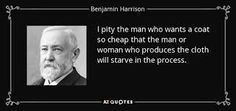 Benjamin Harrison was the grandson of the ninth president, William Henry Harrison, creating the only grandfather-grandson duo to hold the office. List Of Us Presidents, William Henry Harrison, Benjamin Harrison, Head Of Government, Executive Branch, Union Army, Head Of State, August 20, Political Figures