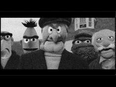 ▶ A Muppet Wicker Man Comic Trailer - YouTube