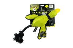 Flying Duck | Indestructible Dog
