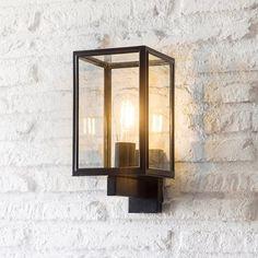 Front Door Lighting, Barn Lighting, Outdoor Wall Lighting, Outdoor Walls, Black Outdoor Wall Lights, Landscape Lighting, Garden Wall Lights, Glass Wall Lights, Bathroom Wall Lights