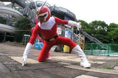 Not your average Joe: sh7122maki's Viewtiful Joe cosplay is a sight to behold. What do you think?