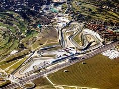 Circuito del Jarama is a 3.8 km race course located in Madrid which hosted Spanish Grand Prix in 1967-68, 1970, 1972, 1974 and 1976-1981