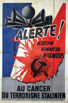 * Alerte au Cancer du Terrorisme Stalinien