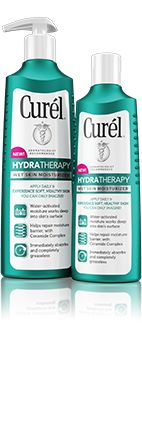 I was able to try this through @crwodtap and my skin feels so soft and hydrated!  Thanks Curel!  Hydra Therapy Wet Skin Moisturizer for Dry and Extra-Dry Skin  #enddryskin #crowdtap #sponsored