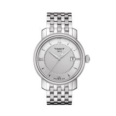 Ceas barbatesc TISSOT BRIDGEPORT T097.410.11.038.00