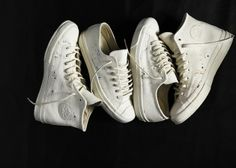 #Converse X #MartinMargiela – PART.2 #sneakers