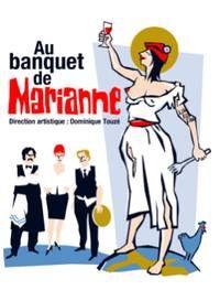 Au banquet de Marianne: un vif plaidoyer pour la République