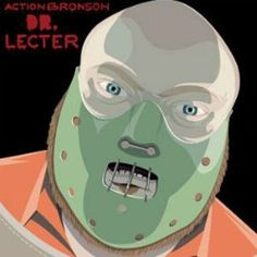 Dr. Lecter by Action Bronson