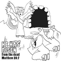 Easter Memory Cross Coloring Card - 12 per pack Easter Colouring, Colouring Pages, Sunday School Coloring Pages, Jesus Is Risen, Easter Messages, Easter Story, Palm Sunday, Hallmark Cards, Origami Design
