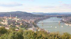 Roteiro de Budapeste