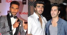 We keep hearing about the bromance shared by Arjun Kapoor and Ranveer Singh during the making of Gunday or how Arjun and Varun Dhawan are sworn besties. But when a leading tabloid recently asked him to name his best friend he chose stylist Kunal Rawal over them! This is what he said : Why do I need to choose between Varun and Ranveer? I am friendlier with Varun's older brother (filmmaker) Rohit Dhawan. I care for Varun on an emotional level... My best friend is my stylist and school buddy…