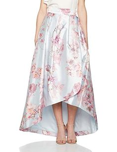 9ddf16fe1 Coast Women's Tulleries Skirt, Multicoloured, 8. UK skirts. Women skirts.  It's