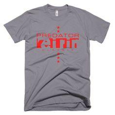 Keirin Classic Men's Short-Sleeve T-Shirt