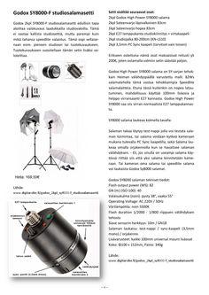 Godox SY8000-F studiosalamasetti