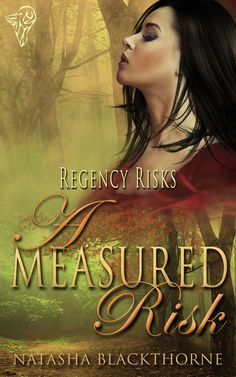 A Measured Risk Book Cover