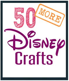 About a year and a half ago, while preparing for our Disneyland trip, I collected a ton of ideas on fun things to make for a Disney vacatio...