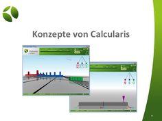 Calcularis - Mit Rechnern gegen Rechenschwäche