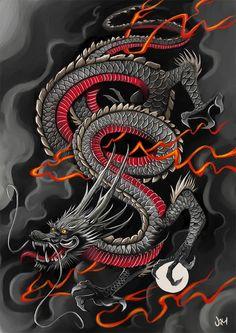 7dd5f233765b5 TATUAJES DE DRAGONES Y MEJORES PARTES PARA TATUARTELOS Tatouage Homme,  Tatouage Carpe, Tatouage Dragon