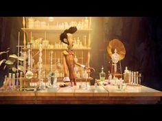 """Un monstre à Paris - Extrait """"Laboratoire"""" [VF HD] - YouTube"""