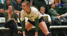 CSURAMS.COM - Colorado State University Official Athletic Site Colorado State University Official Athletic Site - Women's Volleyball