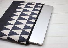 0c7cbd543a Coque MacBook Air 13 pouces pour ordinateur portable, pochette Macbook Pro, housse  de portable