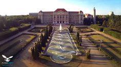 debreceni egyetem - Google keresés University of Debrecen main Building