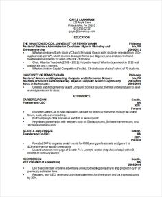 Computer Science Student Resume in Word , Computer Science Resume Template for IT Workers , As the other resume template, computer science resume template is all you need to begin your career in IT area. The field of computer science is multi...