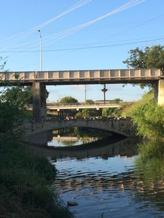 4 Bridges