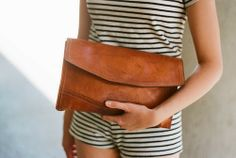 TheTalusiek: DIY- do it yourself clutch bag :)