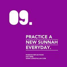 Ramadan Reflections: Day Nine. Ramadan Tips, Ramadan Day, Islam Ramadan, Ramadan 2016, Ramadan Images, Islamic Messages, Islamic Quotes, Laylat Al Qadr, Mubarak Ramadan