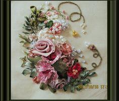 Gallery.ru / Фото #33 - Мои первые вышивки - Lorra58
