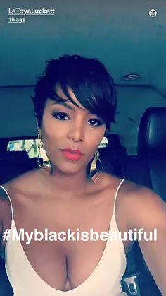 Short Sassy Hair, Short Hair Cuts, Short Hair Styles, Cute Hairstyles For Short Hair, Pixie Hairstyles, Meagan Good, Hair Affair, Curtido, Relaxed Hair