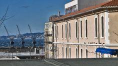 Le Mistral - Marseille