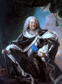 Portrait of Stanislaw I Leszczynski, King of Poland and Grand Duke of Lithuania, Duke of Lorraine and Bar grandfather of Louis Ferdinand Versailles, Oil On Canvas, Canvas Prints, Ludwig, Portraits, Oeuvre D'art, 18th Century, Gifts In A Mug, Poster Size Prints