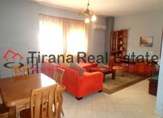 Tirana, for Rent 1 Bedroom Apartment at Elbasani Street, near USA Embassy. Apartment with surface 70sqm is paved in tiles, located on the 2-nd floor of a new building. The apartment has 1 bedroom, 1 living room, 1 bathroom. It is fully furnished, 2 AC. Orientation South.Price 350 Euro/month.