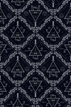 Gravity Falls  Bill Cipher/Dipper Pines  BillDip