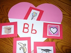 Valentines Day Seasons of Love Math and Literacy Activities