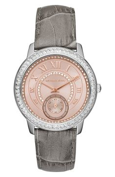 Beautiful MIchael Kors watch