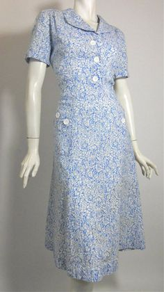50s dress vintage dress