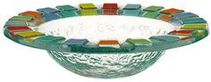 Villeroy & Boch Dinnerware, Twist Alea Vitrum Round Bowl on shopstyle.com