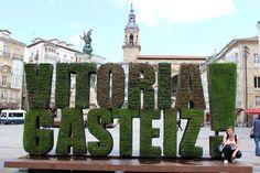 Vitoria-Gasteiz Capital de la Gastronomía 2014