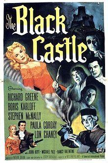 The Black Castle (1952) ... ... ... ... *Boris Karloff Franchise Collection*