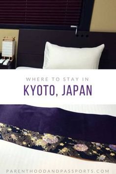 When determining where to stay in Kyoto, Japan, you have several options to consider. You can stay in a hotel, ryokan, or a traditional Japanese townhouse. Rinn Gion yasakamae townhouse is ideally located and budget-friendly. But most importantly it offers guests a unique and relaxing experience. #kyoto #japan