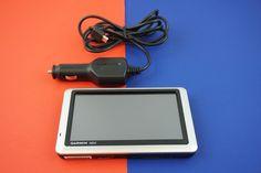 Garmin Nuvi 1450 Automotive GPS Unit / Navigation System / Used #1au4 #Garmin