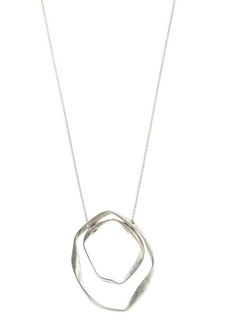 Skagen Women's Silver Necklace SKJ0913998 QOakEStN0