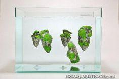 Aquascape Avatar Floating Rock Aquarium #aquascape  #aquascaping  #aquascapingstones  #aquascapinglava  #stone #aquarium  #fishtank  #naturelovers  #naturegram  #naturephoto  #australia  #australianmade #plantedtank  #plantedaquarium  #planter
