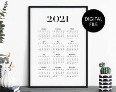 2021 BTS Calendar Poster 1 year / Bangtan sonyeondan | Etsy Bts Calendar, 2021 Calendar, Bts Wallpaper, Marketing And Advertising, 1 Year, Digital, Poster, Etsy, Billboard
